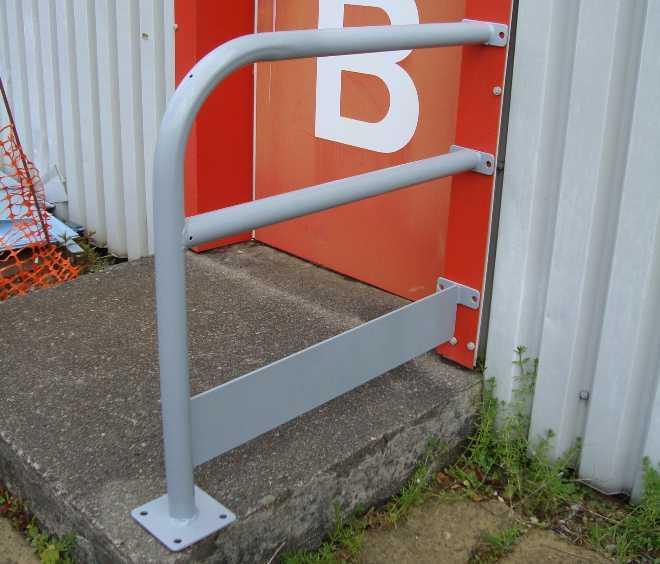Ref 304.01 Door Barrier & Door Barriers \u0026 Pezcame.Com