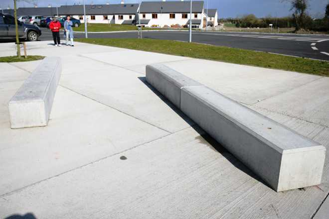 Blueton Limited The New Name In Street Furniture Stone