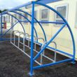 ref 4001.01 Cycle Shelter